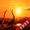 Brachiosaurus Trial icon