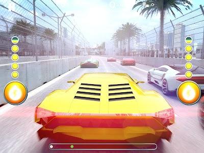 Racing 3D: Asphalt Real Tracks v1.3