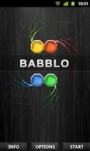 Babblo - Multiplayer Battle- screenshot thumbnail
