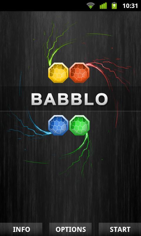 Babblo - Multiplayer Battle- screenshot