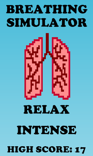 Breathing Simulator
