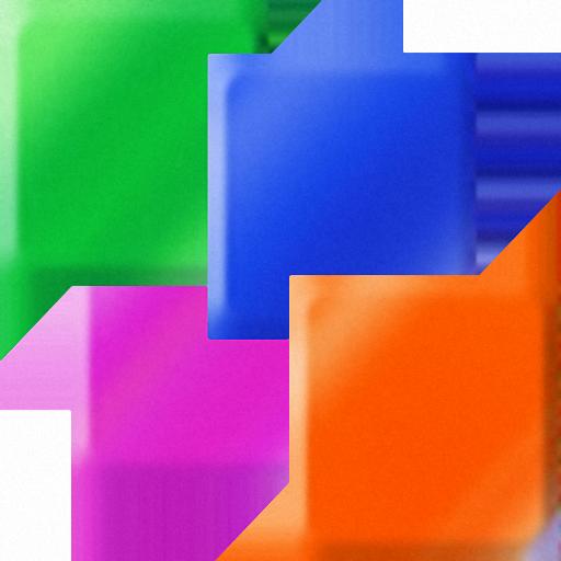 Pretty Blocks