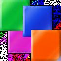 Pretty Blocks logo