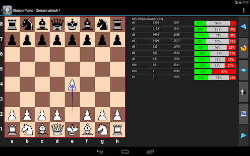 Perfect Chess Trainer - screenshot thumbnail