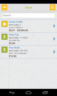 EZSchoolPay- screenshot thumbnail