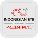 Indonesian Eye logo