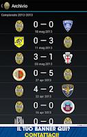 Screenshot of Hellas Verona FC