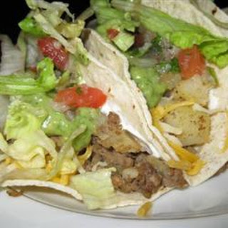 Central American Tacos