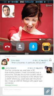 DROTR - Translator Calls&Chat - screenshot thumbnail