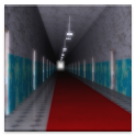 Fear run 3D the horror runner icon
