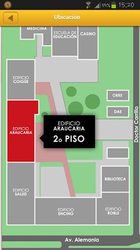 【免費教育App】GAE Temuco-APP點子