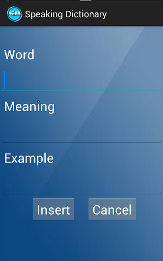 免費書籍App|Speaking Dictionary|阿達玩APP