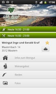 myWachau - screenshot thumbnail