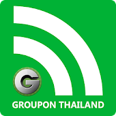 Groupon Thailand - Start RSS