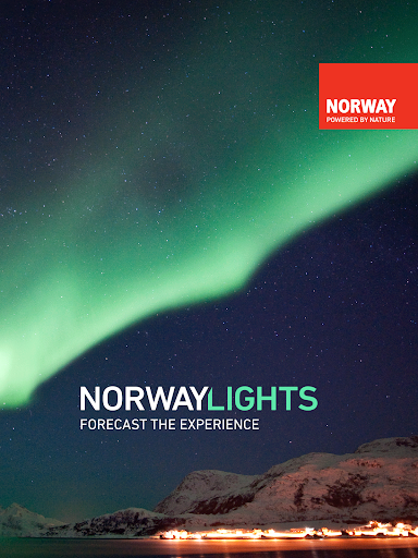 【免費旅遊App】Norway Lights-APP點子