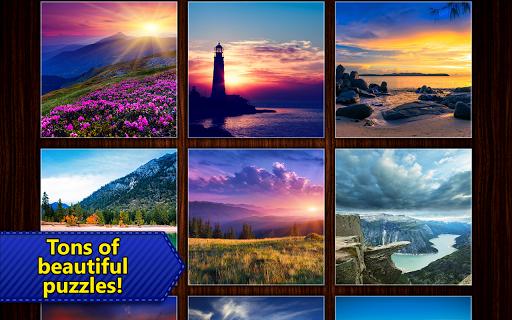 Jigsaw Puzzles Epic 1.3.8 screenshots 12
