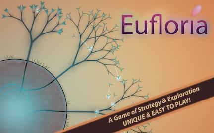 Eufloria HD Screenshot 1