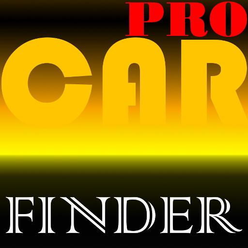Car Finder PRO