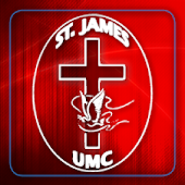 Saint james UMC