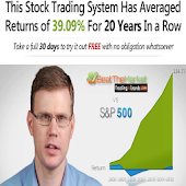 Stock Trading Wizard