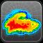 MyRadar NOAA Weather Radar – F... Icon