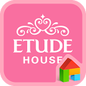 EtudeHouse LINE Launcher theme icon