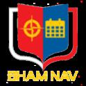 BhamNav for Android logo