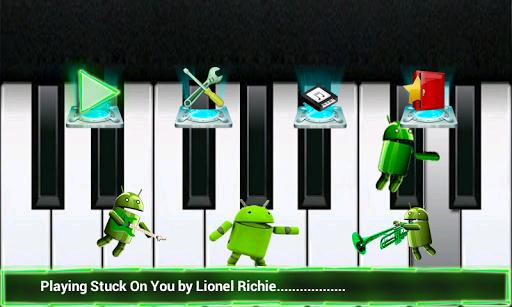 完璧なピアノ