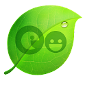 GO Keyboard Emoji plugin logo