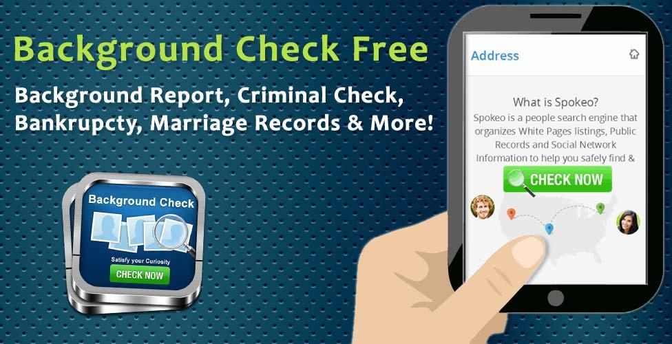 online dating criminal record file check security verification agency Sometimes, the only information that is being sought is a criminal conviction history, which can be obtained through a criminal background check these checks can be conducted through a number of third-party agencies, which charge from $15 to $40 for their services.