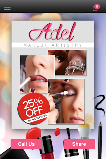 Adel Makeup Artistry