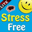 Stress Free Lite logo