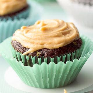 Choco-Zucchini Cupcakes