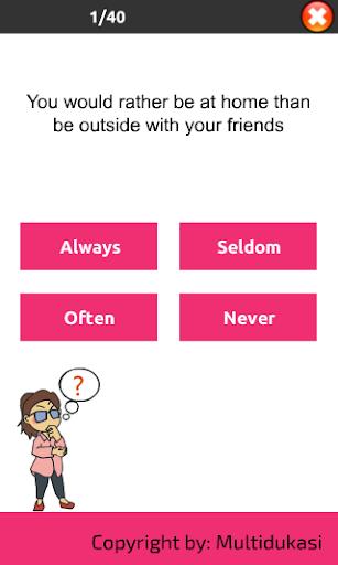 玩免費教育APP|下載Intelligence Test app不用錢|硬是要APP