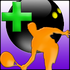 Squash Scorer Plus icon