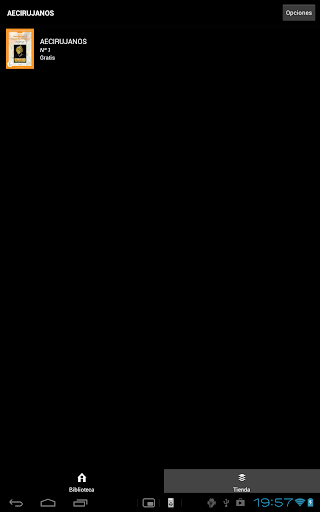 AECIRUJANOS - Doopress