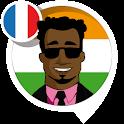 Adama, the Nigerien voice (Fr) icon