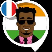 Adama, the Nigerien voice (Fr)