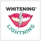 Whitening Lightning icon