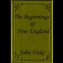 The Beginnings of New England logo