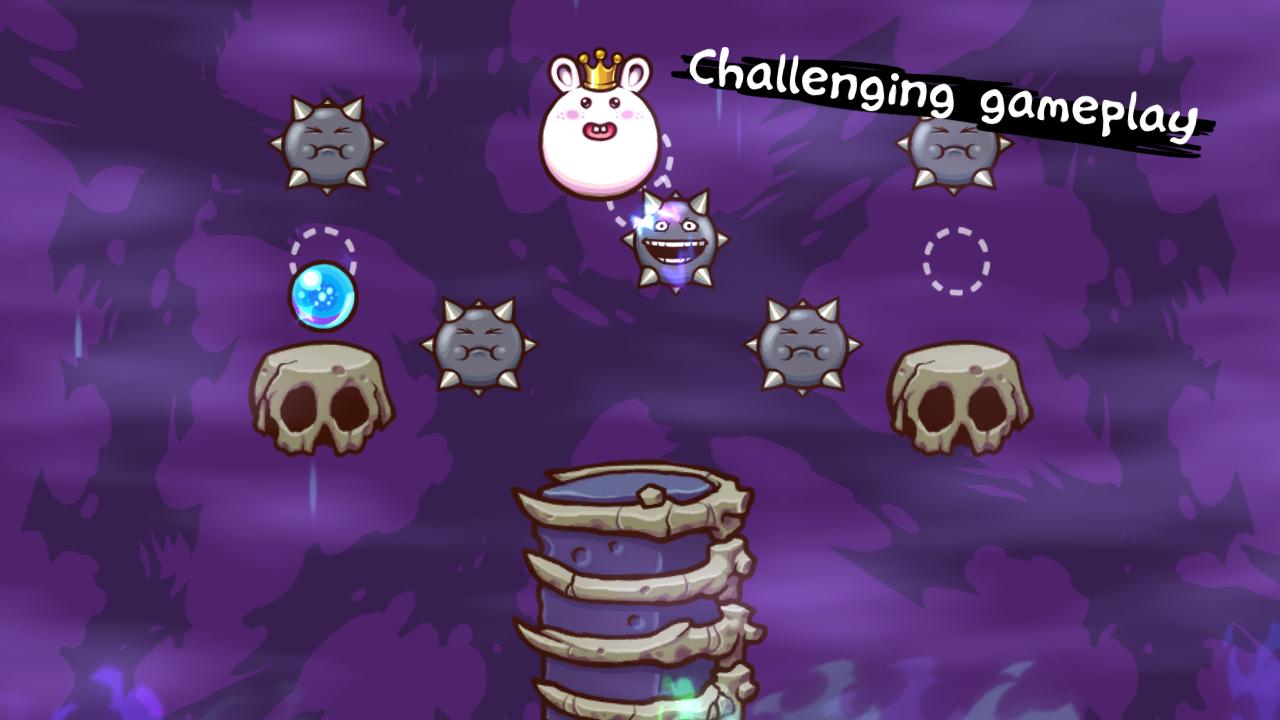 Bunibon 2 Demo screenshot #13