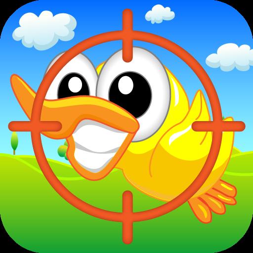 Duck Hunter 休閒 App LOGO-APP開箱王