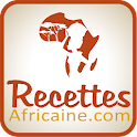 Recettes Africaines icon