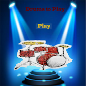 Play Virtual Drumming Game