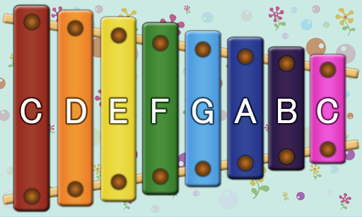 玩音樂App|孩子的木琴免費|APP試玩