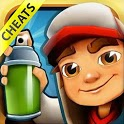 Subway Surfers Cheats icon