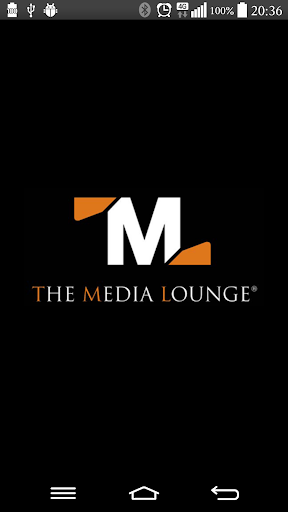 The Media Lounge