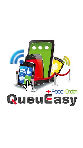 QueuEasy + FoodOrder