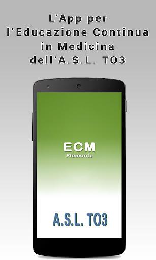 ECM ASL TO3