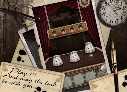 Escape the Mansion APK for Bluestacks
